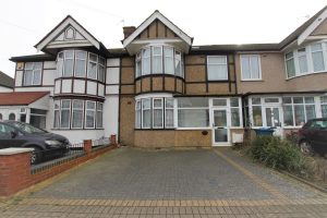 Prestwood Avenue, Kenton, HA3 8JZ