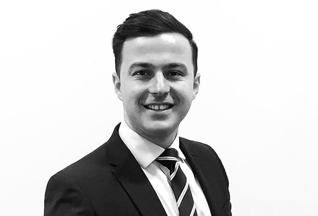 TIM SARACI - Lettings Negotiator