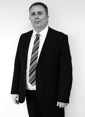 DAREN LERNER - Lettings Manager