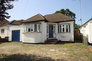 Woodhill Crescent, Kenton HA3 0LU
