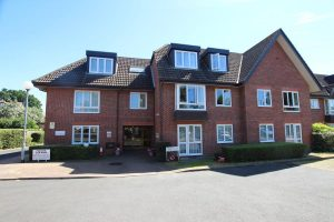 Woodcock Court, Kenton HA3 0PN