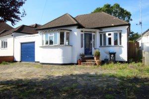 Woodhill Crescent, Kenton HA3 0LY