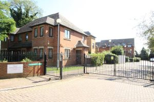 Farrans Court, Northwick Ave HA3 0AT