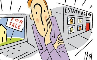 The High Street fightback against online estate agents