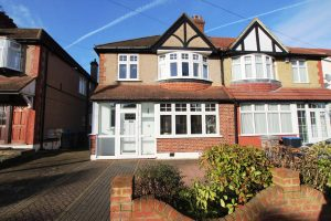Glendale Gardens, Preston Road Area, HA9 8PR