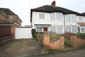 Dovedale Avenue, Kenton, HA3 0DX