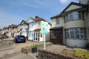 Morland Road, Kenton, HA3 9LU