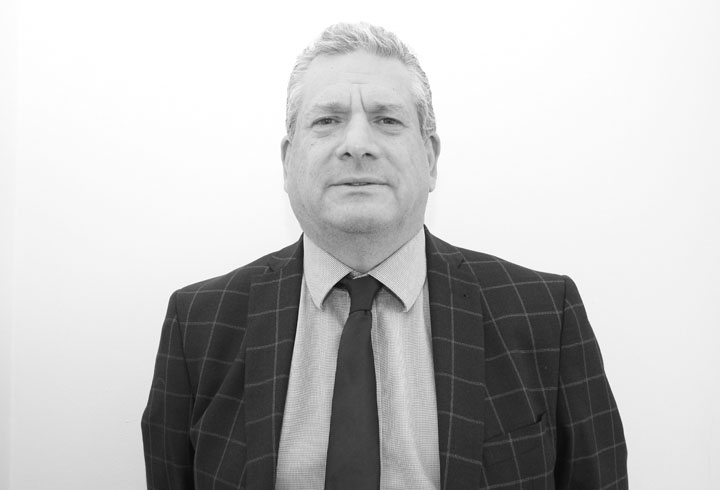 DAVID SILVER - Lettings Manager